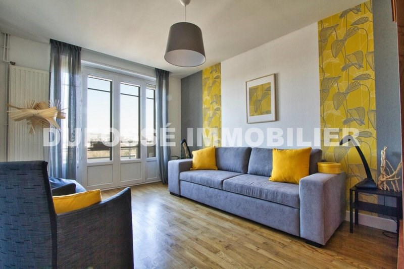 Deluxe sale apartment Tassin-la-demi-lune 574000€ - Picture 6