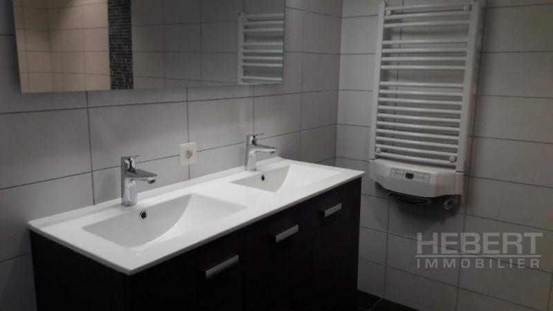 Affitto appartamento Sallanches 930€ CC - Fotografia 7