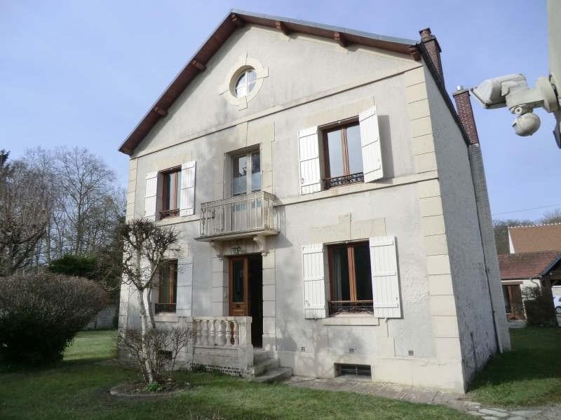 Sale house / villa Coye la foret 420000€ - Picture 1