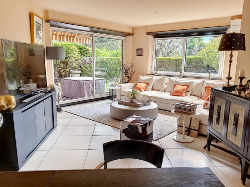 Deluxe sale apartment Roquebrune cap martin 640000€ - Picture 3