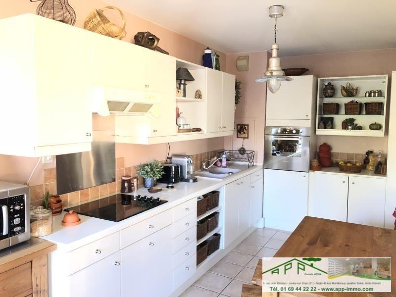 Vente appartement Viry chatillon 229900€ - Photo 7
