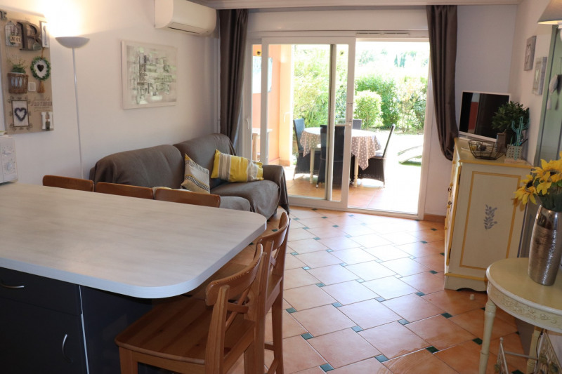Location vacances appartement Cavalaire sur mer 550€ - Photo 6