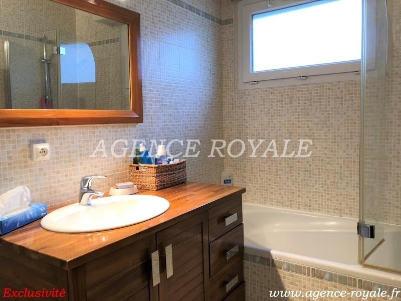 Vente appartement Chambourcy 325 000€ - Photo 6
