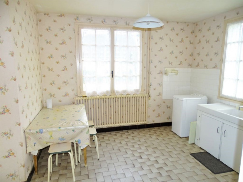 Vente maison / villa Voves 103000€ - Photo 3