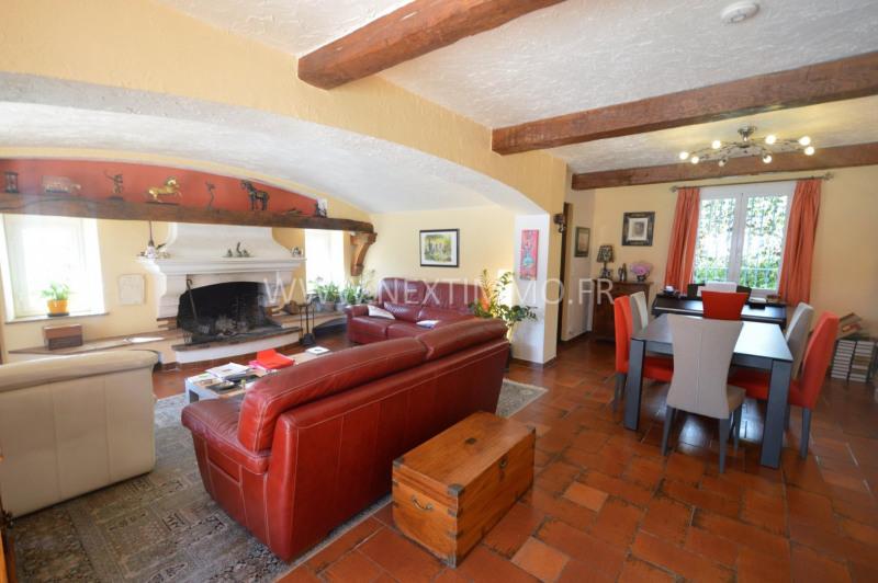 Revenda residencial de prestígio casa Roquebrune-cap-martin 1450000€ - Fotografia 6