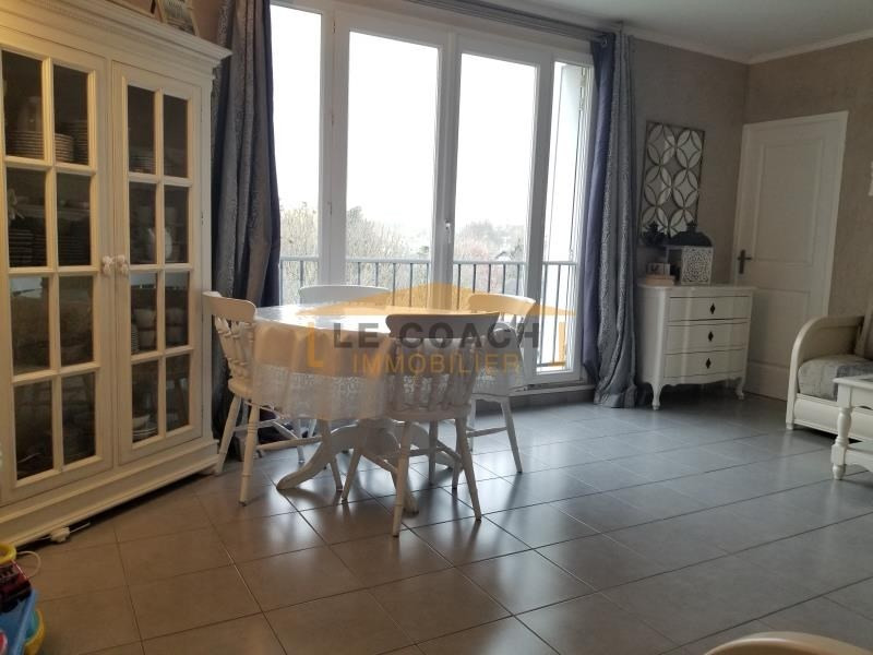 Vente appartement Chelles 154 000€ - Photo 2