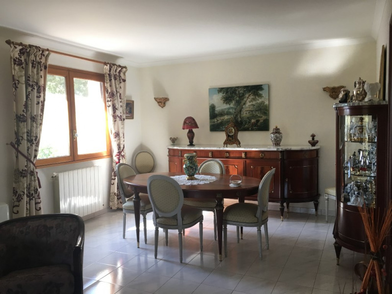 Sale house / villa Vergeze 323000€ - Picture 4