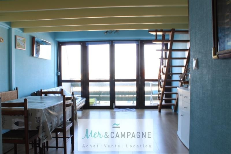 Sale apartment Quend 139 000€ - Picture 4