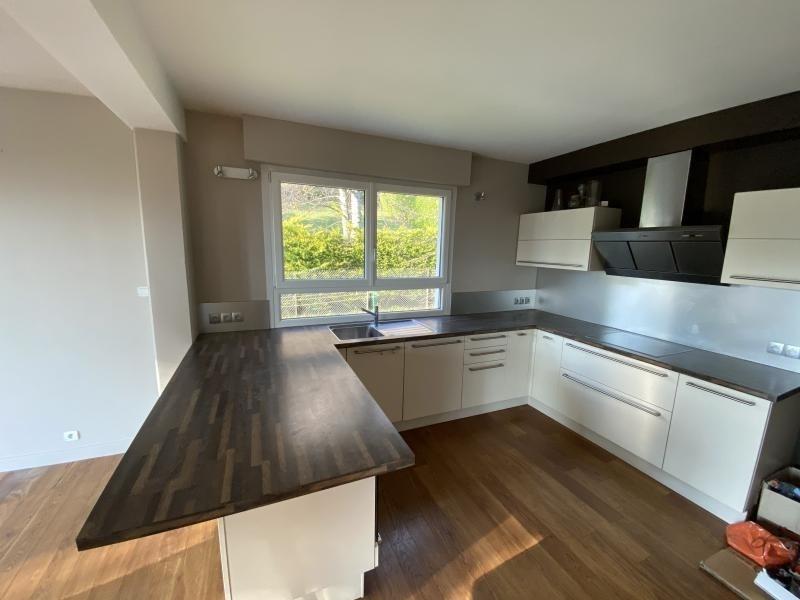 Sale house / villa Crolles 490000€ - Picture 6