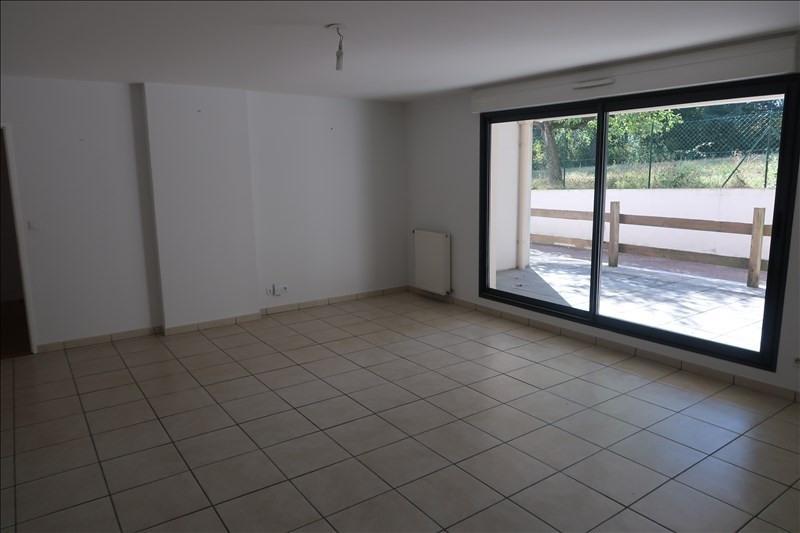 Sale apartment Craponne 325000€ - Picture 4