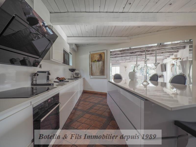 Venta de prestigio  casa Pujaut 735000€ - Fotografía 6