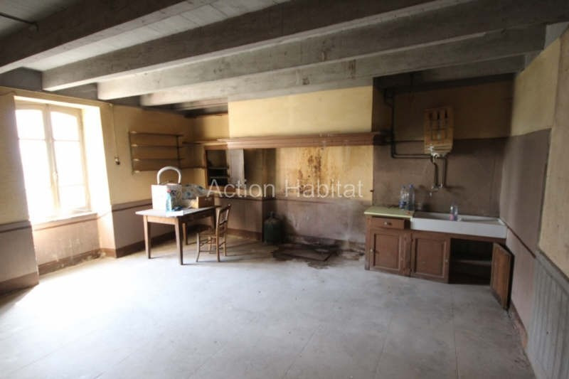 Sale house / villa La salvetat peyrales 44 000€ - Picture 2