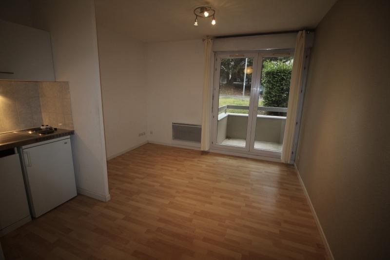 Rental apartment Castanet tolosan 390€ CC - Picture 2