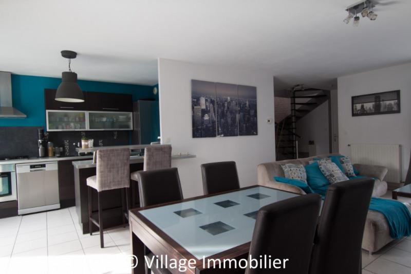 Vente maison / villa Mions 310000€ - Photo 2