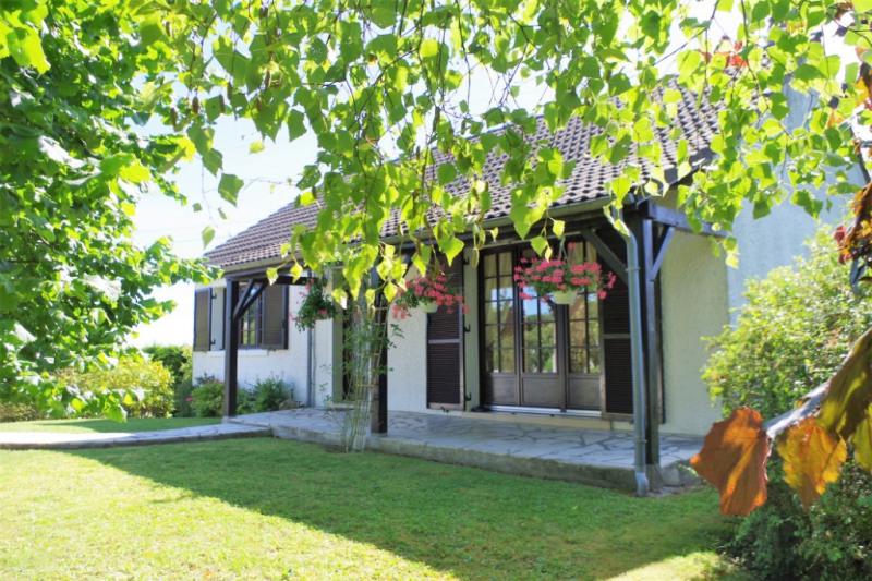Sale house / villa Louzouer 118000€ - Picture 1