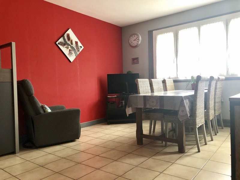 Sale apartment Ifs 122 900€ - Picture 1