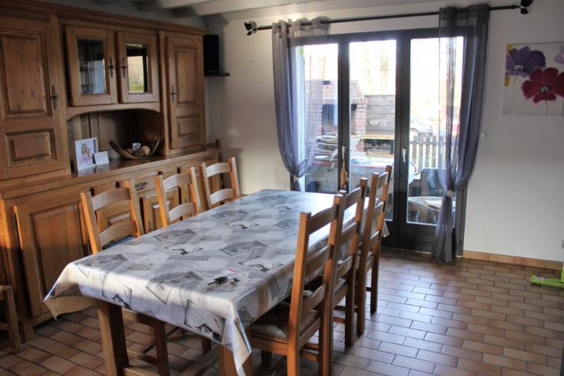 Verkoop  huis Saint josse 371000€ - Foto 3
