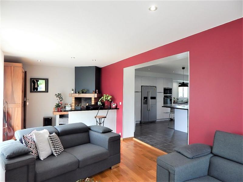 Sale house / villa Semussac 275000€ - Picture 10