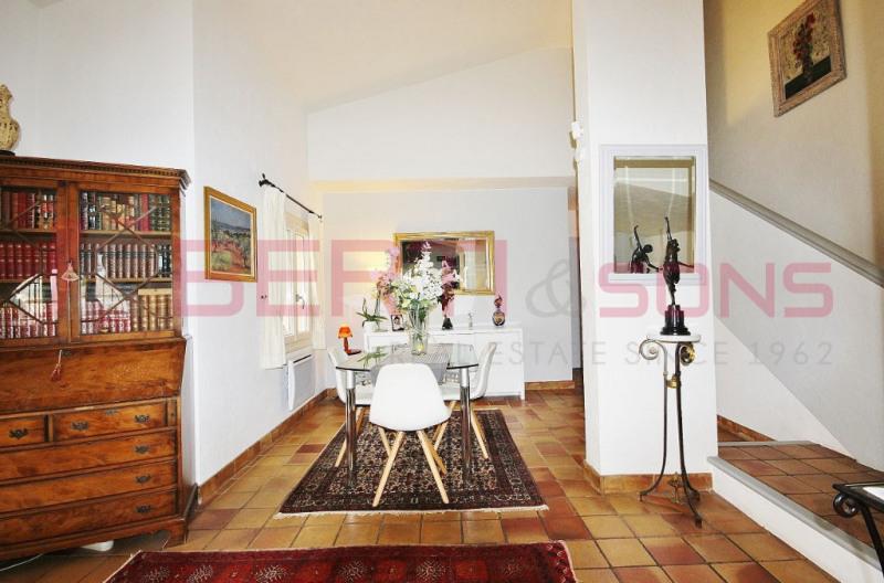 Vente de prestige maison / villa Mandelieu la napoule 565000€ - Photo 11