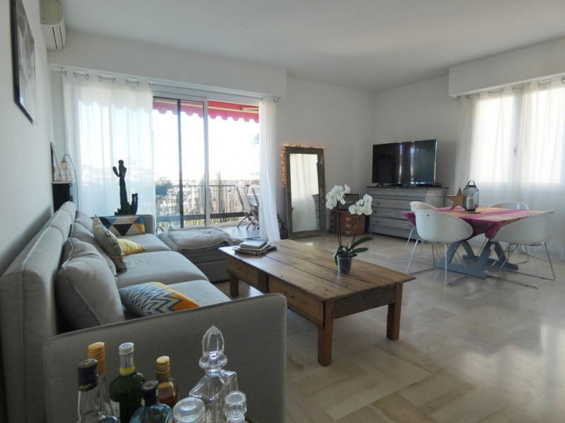 Vente appartement Nice 493 000€ - Photo 2