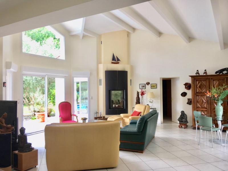 Vente de prestige maison / villa Biscarrosse 932000€ - Photo 3