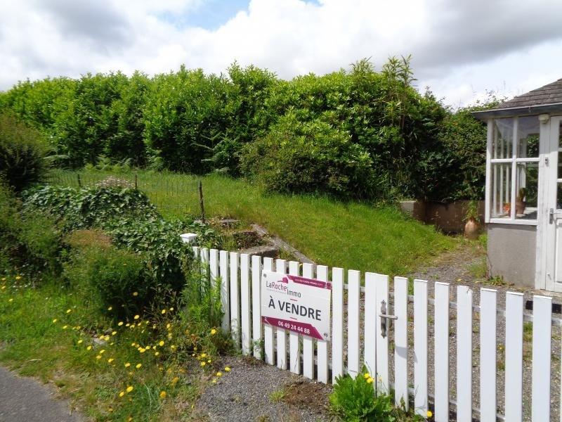 Sale house / villa Ploudaniel 64500€ - Picture 7