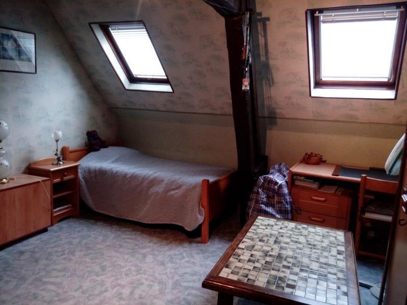 Sale house / villa Beauvais 137000€ - Picture 5