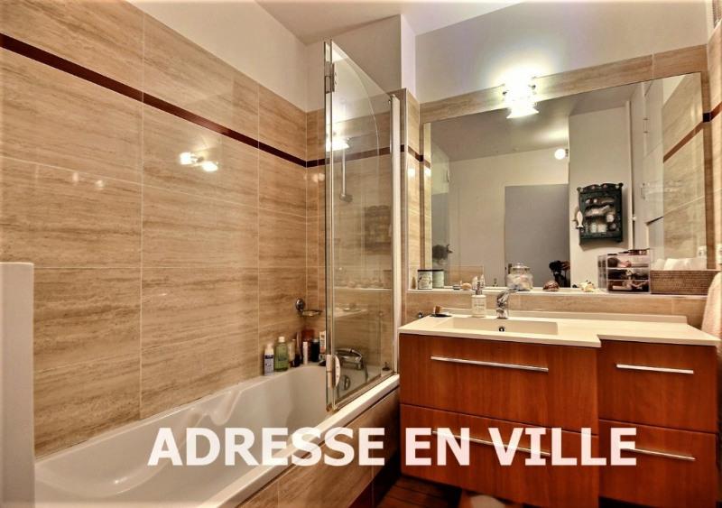 Verkoop  appartement Levallois perret 755000€ - Foto 9