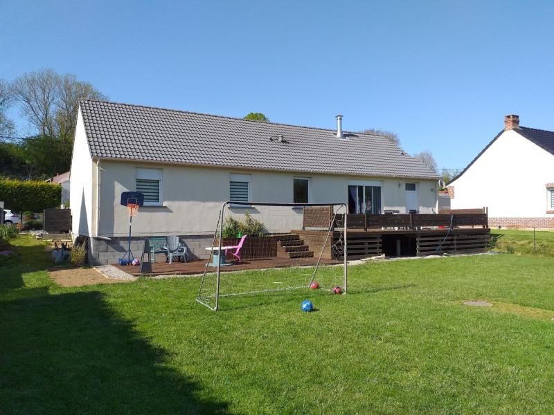 Sale house / villa Prox estrée blanchre 184000€ - Picture 1