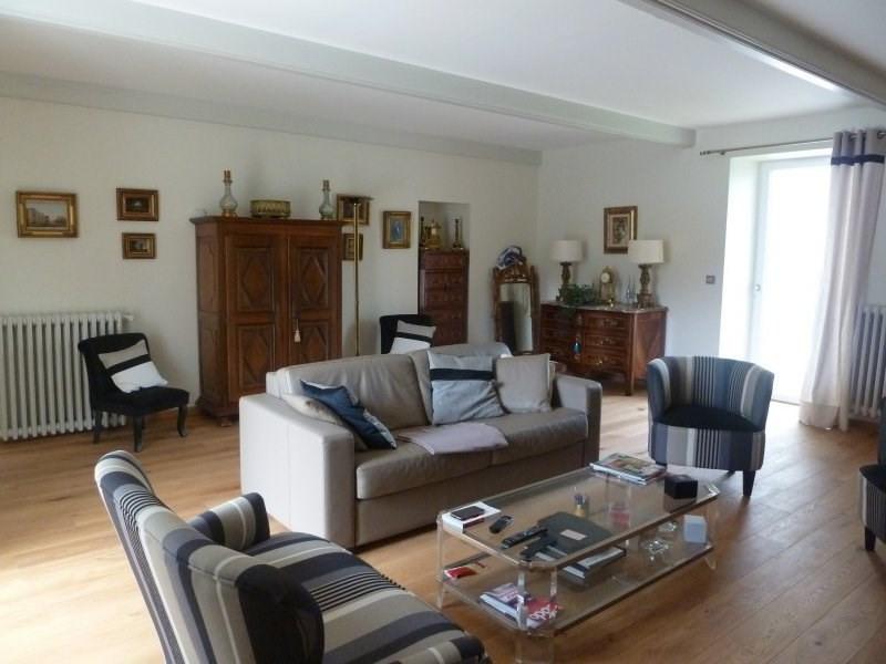 Vente maison / villa Aigrefeuille d'aunis 509250€ - Photo 2
