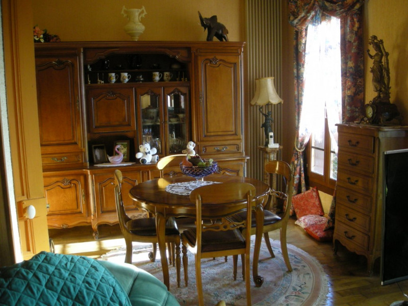 Sale house / villa Saulchery 260000€ - Picture 14