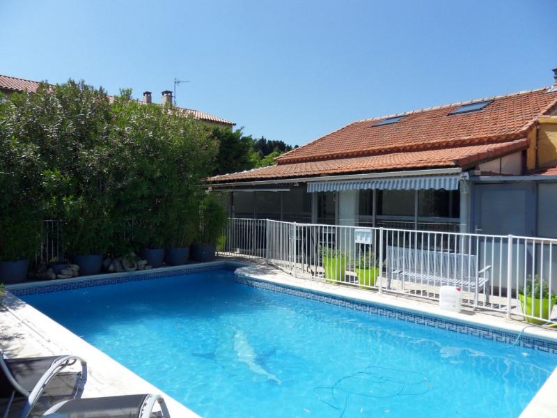 Sale house / villa Saint saturnin les avignon 265000€ - Picture 1