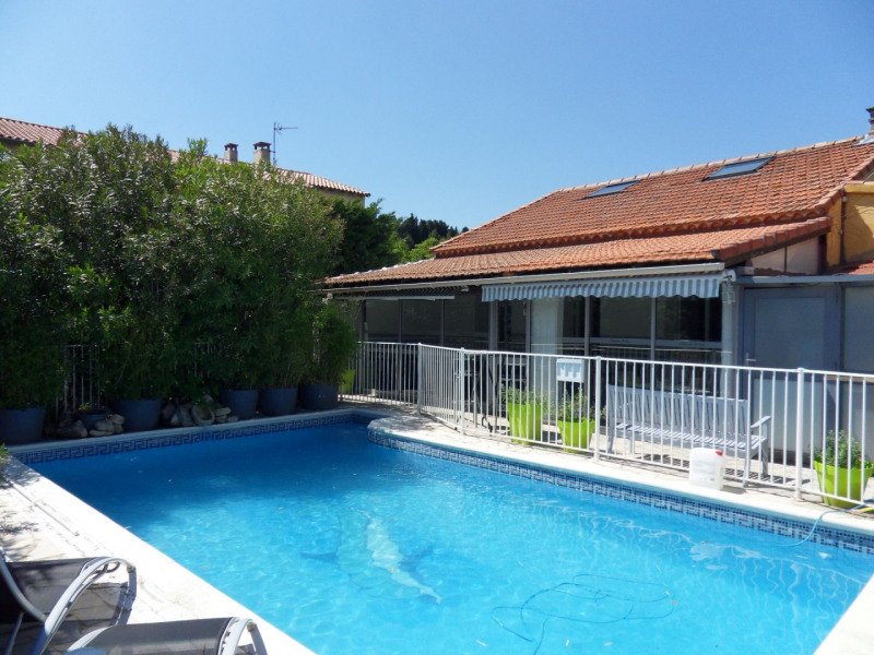 Vente maison / villa Saint saturnin les avignon 265000€ - Photo 1