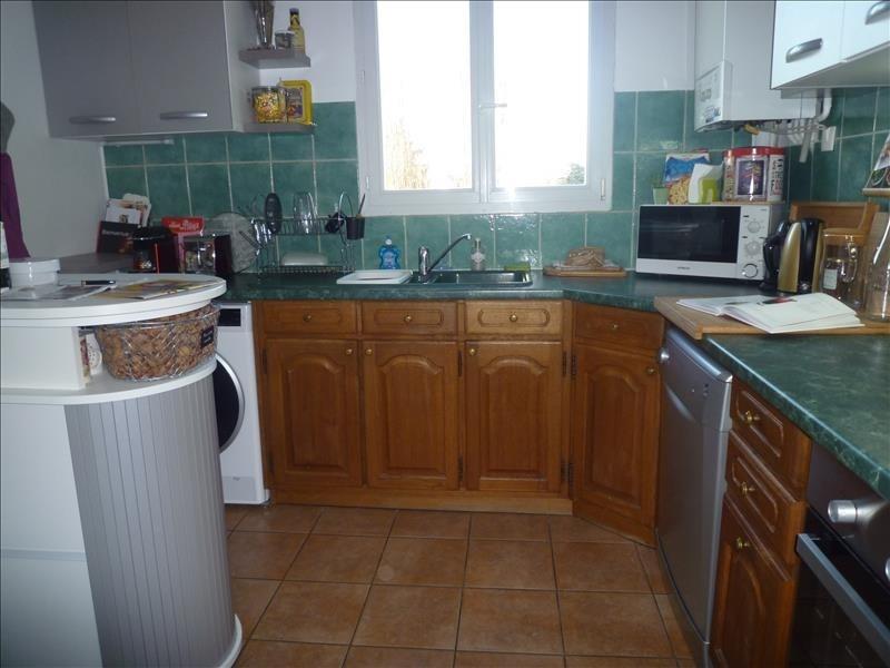 Sale apartment Le raincy 235000€ - Picture 3