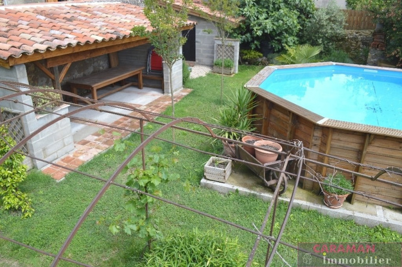 Vente maison / villa Puylaurens 399000€ - Photo 6