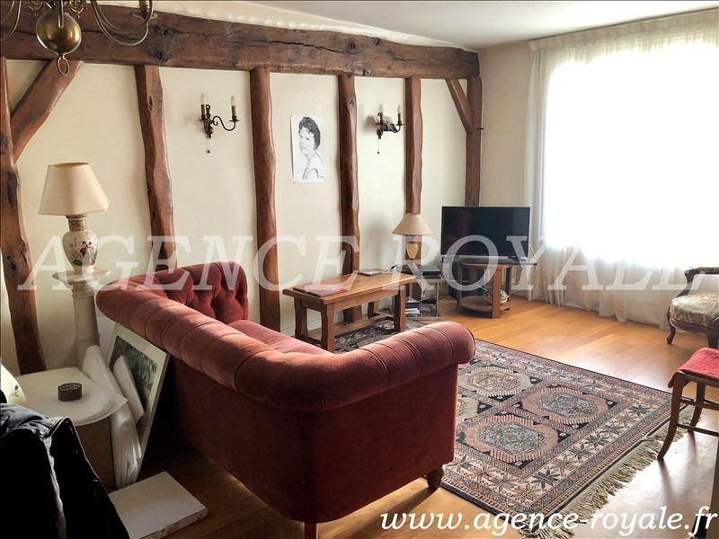 Vente maison / villa Fourqueux 450 000€ - Photo 2