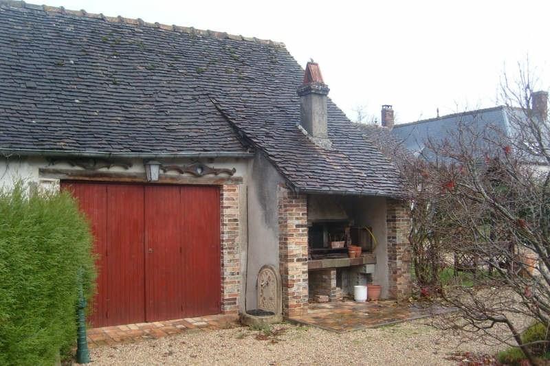Sale house / villa Henrichemont 139000€ - Picture 3