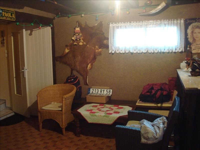 Vente maison / villa Garchizy 185000€ - Photo 9