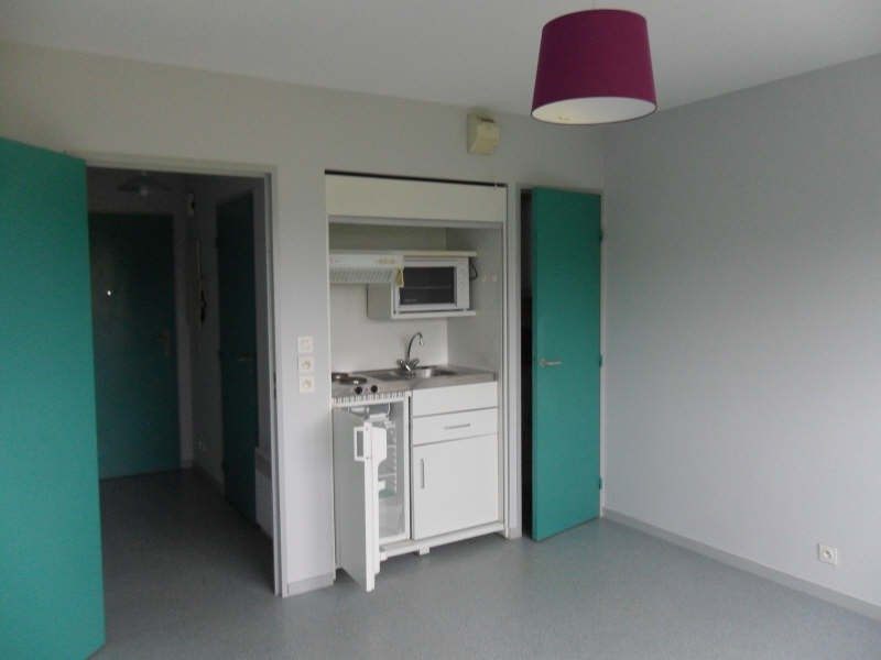 Location appartement Poitiers 333€ CC - Photo 1