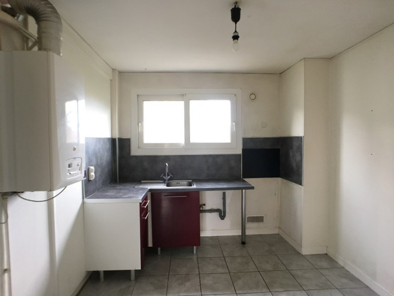 Sale apartment Limoges 72000€ - Picture 4