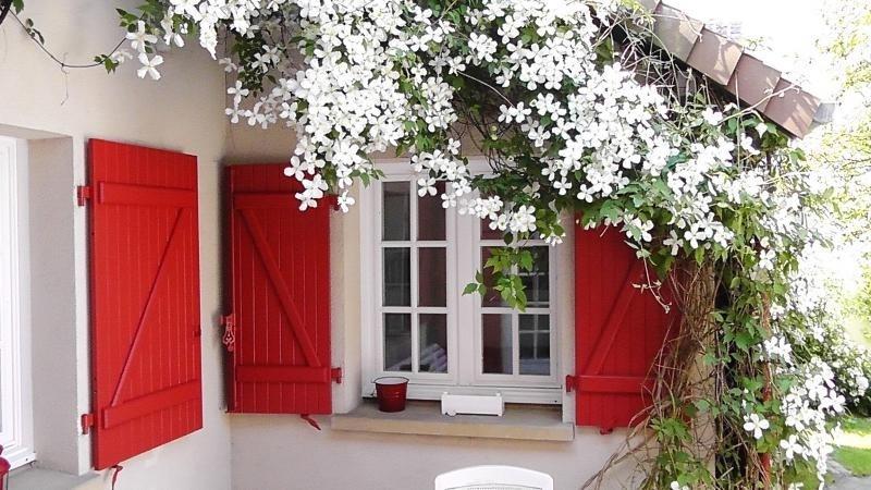 Vente maison / villa Orgeval 650000€ - Photo 1