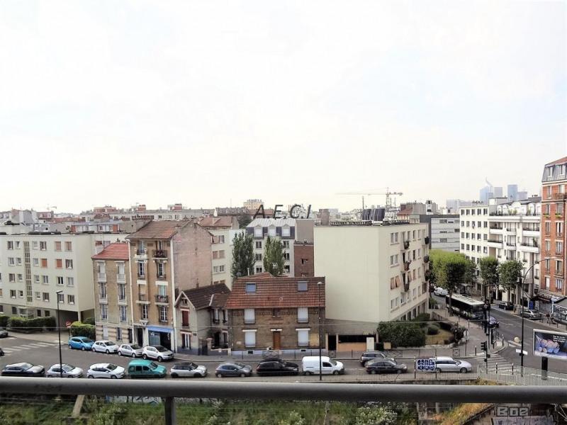 Vente de prestige appartement Colombes 768000€ - Photo 14