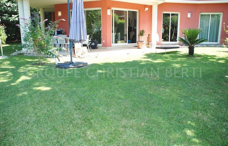 Vente appartement Mandelieu 495 000€ - Photo 9