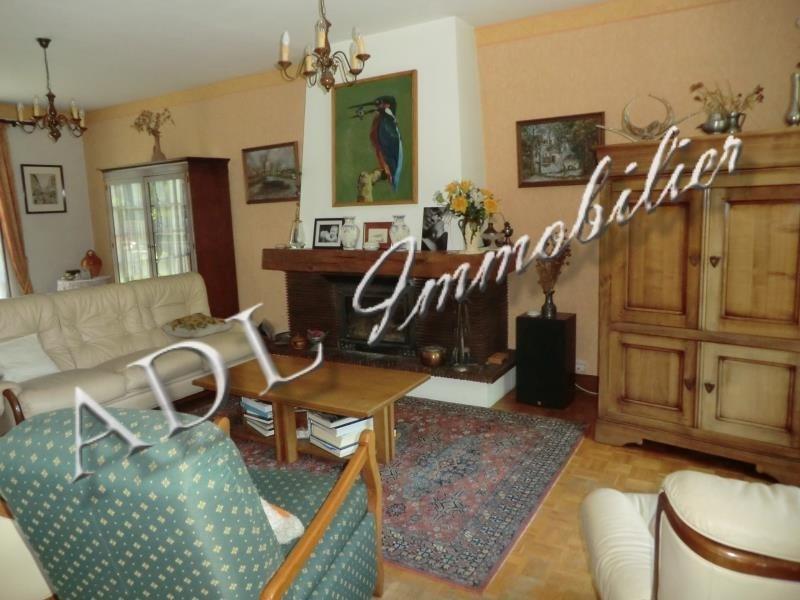 Vente maison / villa Coye la foret 428450€ - Photo 2