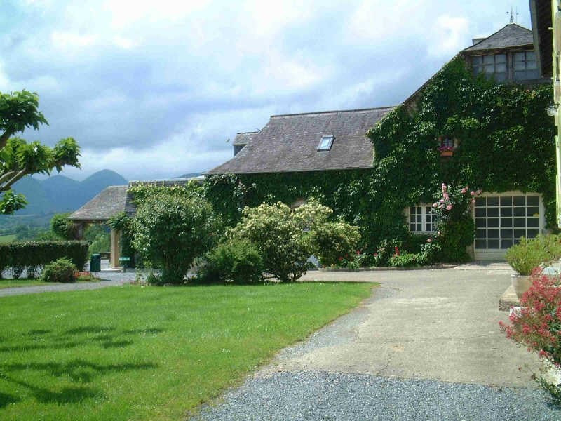 Revenda residencial de prestígio casa Oloron ste marie 1490000€ - Fotografia 2