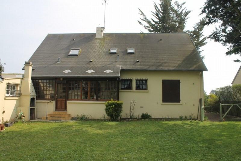 Sale house / villa Creances 170500€ - Picture 3