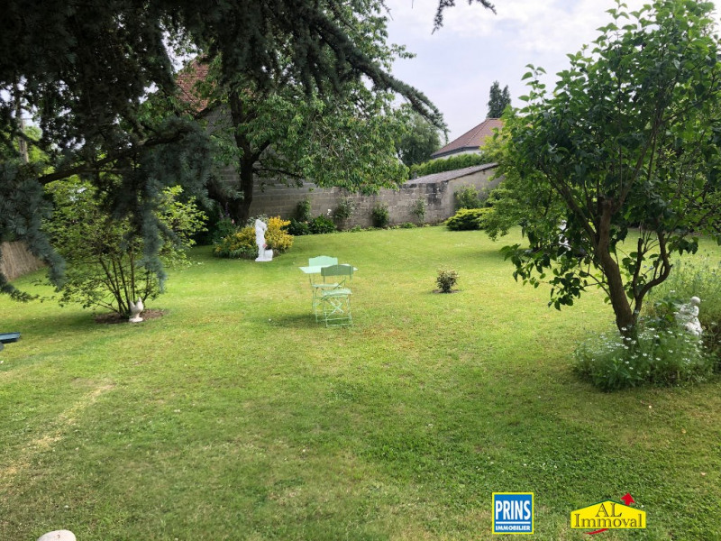 Vente maison / villa Lumbres 172 000€ - Photo 6