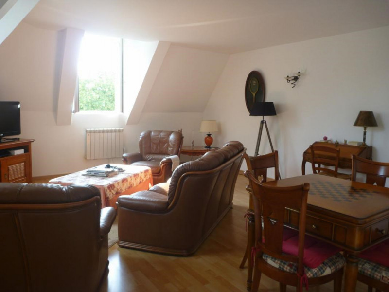 Vente appartement Lisieux 231 000€ - Photo 1