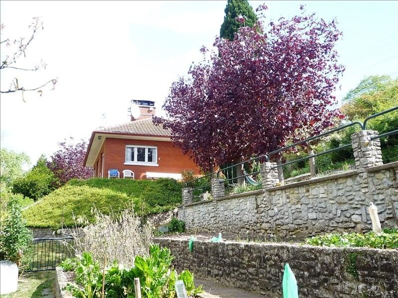 Verkoop  huis Vetheuil 292000€ - Foto 1