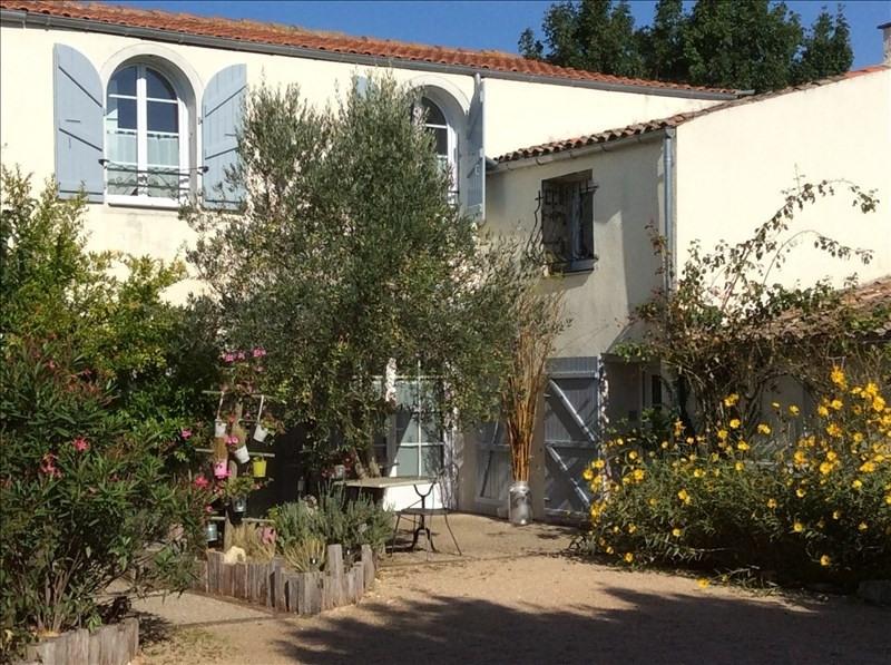 Vente de prestige maison / villa St pierre d oleron 650000€ - Photo 4